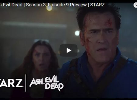 Ash vs Evil Dead – 3×09 – Judgement Day – Promo