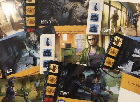 InBetween è il gioco di società ispirato alla serie Stranger Things