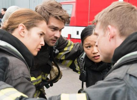 Station 19: Sottotitoli 1×06 – Stronger together