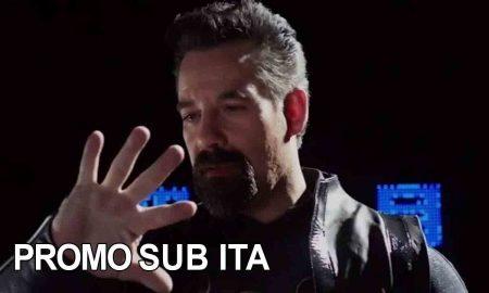"Marvel's Agents of SHIELD: Sinossi e Promo SUB ITA 5×20 ""The One Who Will Save Us"""