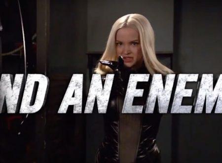 "Marvel's Agents of S.H.I.E.L.D. – Sottotitoli 5×16  ""Inside Voices"""