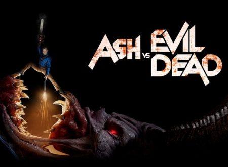 Ash vs Evil Dead – Cancellato ufficialmente da Starz