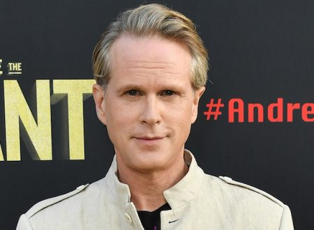 Stranger Things 3 : Cary Elwes guest star
