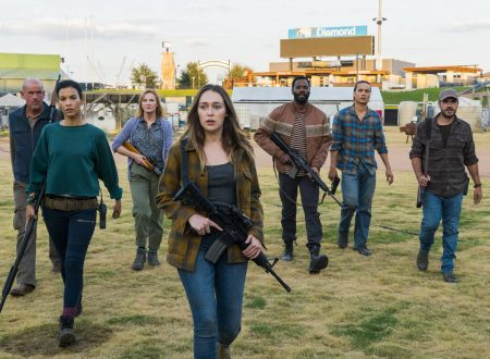 Fear the Walking Dead: Recensione 4×02 – Another day in the diamond