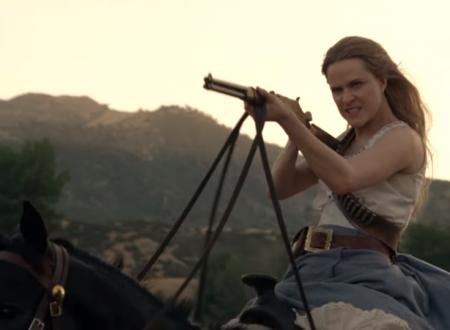 Westworld 2 – Critics promo
