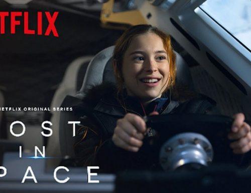 Lost in Space | Featurette: Un universo di possibilità