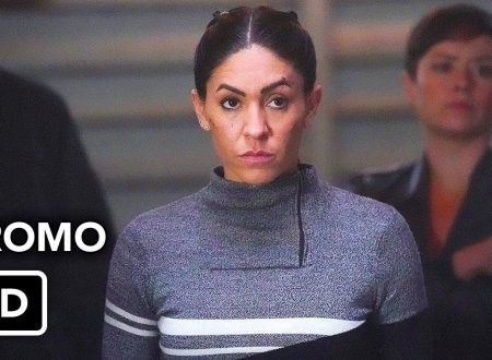 Agents of SHIELD – 5×19 – Option Two – Promo