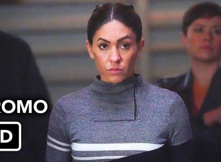 Marvel's Agents of SHIELD: Trama e promo SUB ITA 5×19 – Option two
