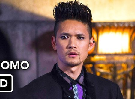 Shadowhunters: Sinossi e promo SUB ITA 3×07 – Salt in the wound