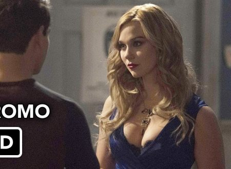 Shadowhunters: Sinossi e promo SUB ITA 3×06 – A window into an empty room