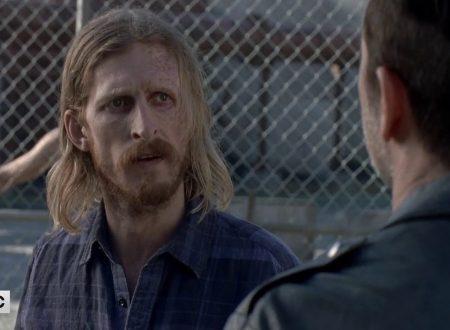 The Walking Dead – Sottotitoli 8×15 – Worth
