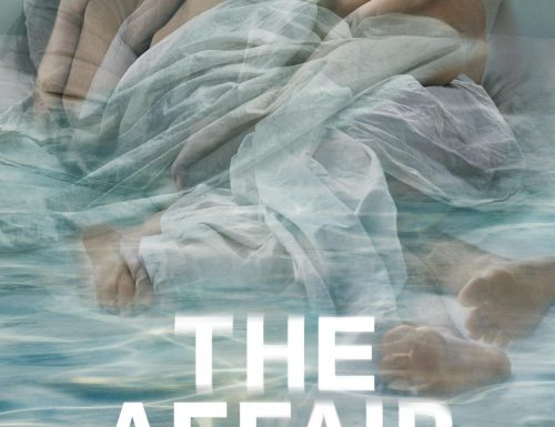 The Affair 4: Teaser Promo – Change the Narrative + Poster promozionale