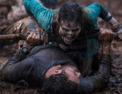 Recensione The Walking Dead 8×15: Il valore