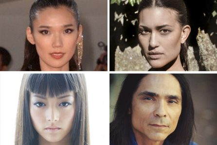 Westworld 2: Tao Okamoto, Julia Jones, Kiki Sukezane, Zahn McClarnon & Martin Sensmeier nel cast