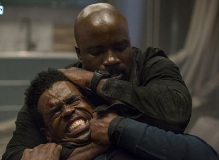 Luke Cage – Stagione 2 – Sneak peek