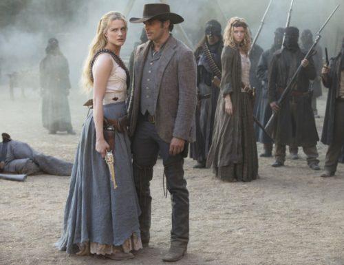 """Westworld – Sottotitoli 2×03  """"Virtù e Fortuna"""""""