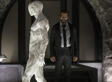 "Westworld – Sottotitoli 2×04  ""The Riddle of the Sphinx"""