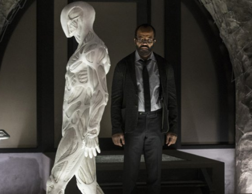 """Westworld – Sottotitoli 2×04  """"The Riddle of the Sphinx"""""""