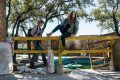 Fear the Walking Dead - Recensione 4x04 - Buried