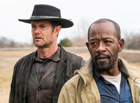 Fear the Walking Dead: Recensione 4×06 – Just in case