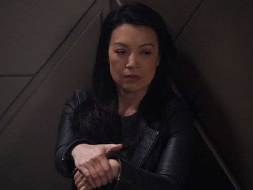 """Marvel's Agents of S.H.I.E.L.D. – Sottotitoli 5×21  """"The Force of Gravity"""""""