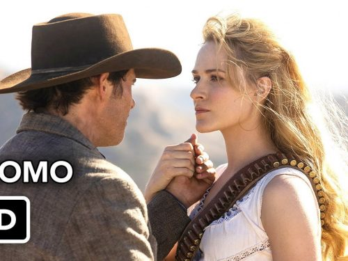 Westworld – 2×04 – The Riddle of the Sphinx – Promo