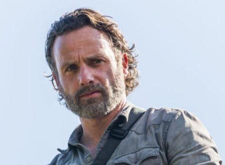 The Walking Dead 9 – Andrew Lincoln uscirà dalla serie
