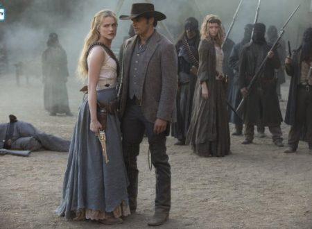 Westworld – 2×03 – Virtù e Fortuna – Foto promozionali