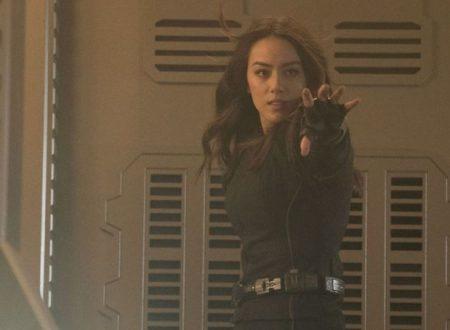 """arvel's Agents of SHIELD – Sinossi e promo SUB ITA 5×22 """"The End"""" (Season Finale)"""