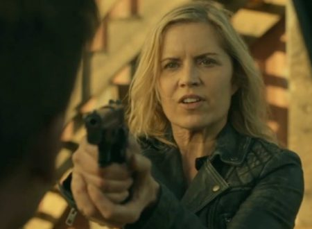 Fear the Walking Dead: Sinossi e promo SUB ITA 4×07 – The wrong side of where are you now