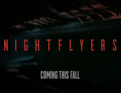 Nightflyers – Nuovo teaser per la nuova serie horror di Syfy