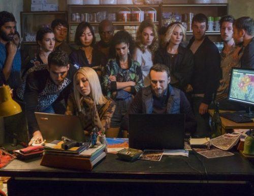 Sense8 – Ecco le foto promozionali del finale