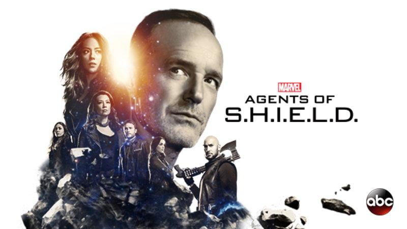 Agents of Shield 5x17 Espa&ntildeol Disponible
