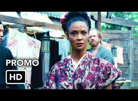 Westworld – 2×06 – Phase Space – Promo