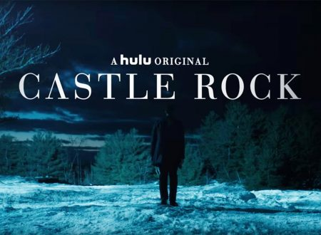 "Castle Rock – Teaser Trailer Promo ""This Place"""