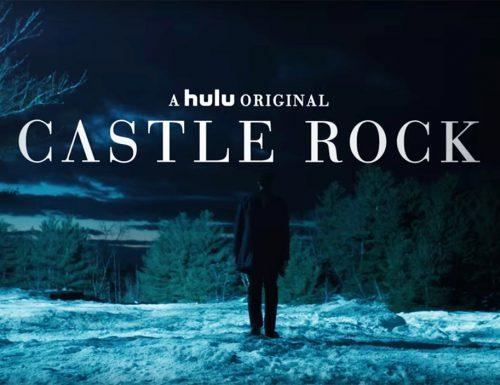 "Castle Rock – Teaser Trailer Promo ""This Place"""