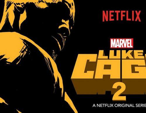 Marvel's Luke Cage – Stagione 2 | Trailer ufficiale [HD] | Netflix
