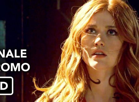 Shadowhunters – 3×09/3×10 – Promo (Season Finale)