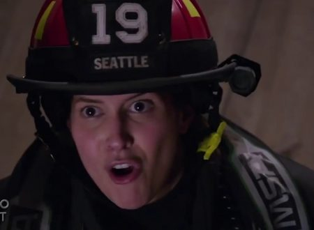 Station 19: Sottotitoli 1×10 – Not your hero (Season Finale)
