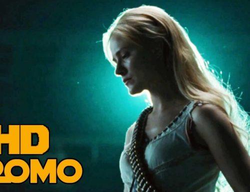 Westworld – 2×07 – Les Ecorches – Promo