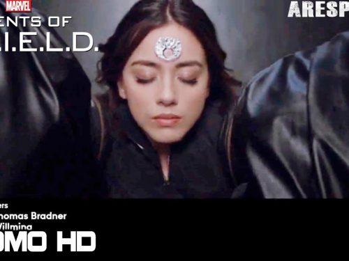 "Marvel's Agents of SHIELD: Sinossi e promo SUB ITA 5×21 ""The Force of Gravity"""