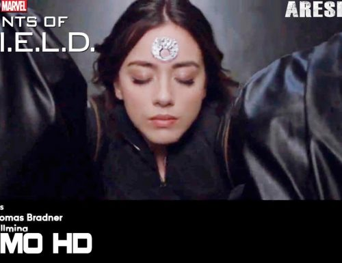 "Marvel's Agents of SHIELD: Sinossi e promo SUB ITA 5×21 ""The Force of Gravity"""