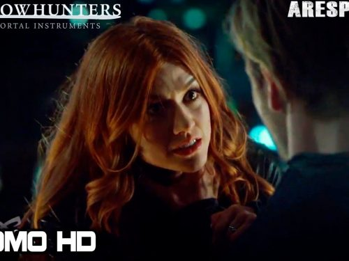 Shadowhunters: Sottotitoli 3×07 – Salt in the Wound