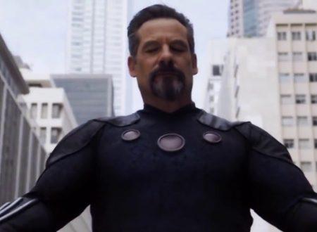 "Marvel's Agents of S.H.I.E.L.D. – Sottotitoli 5×22  ""The End"""
