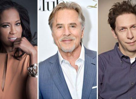 Watchmen – Regina King, Don Johnson e altri nel pilota per HBO