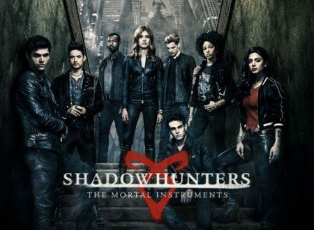 Shadowhunters: Rivelata la premiere della stagione 3B