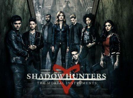 Shadowhunters: Sottotitoli 3×10 – Erchomai (Mid-Season Finale)