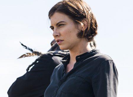 The Walking Dead 9 – Lauren Cohan solo per alcuni episodi