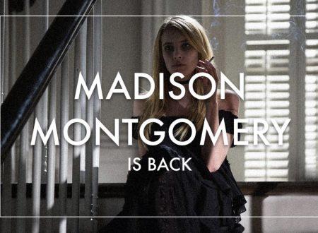 American Horror Story 8 – Emma Roberts ci sarà!