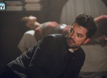 Preacher – 3×01 – Angelville – Sneak peek